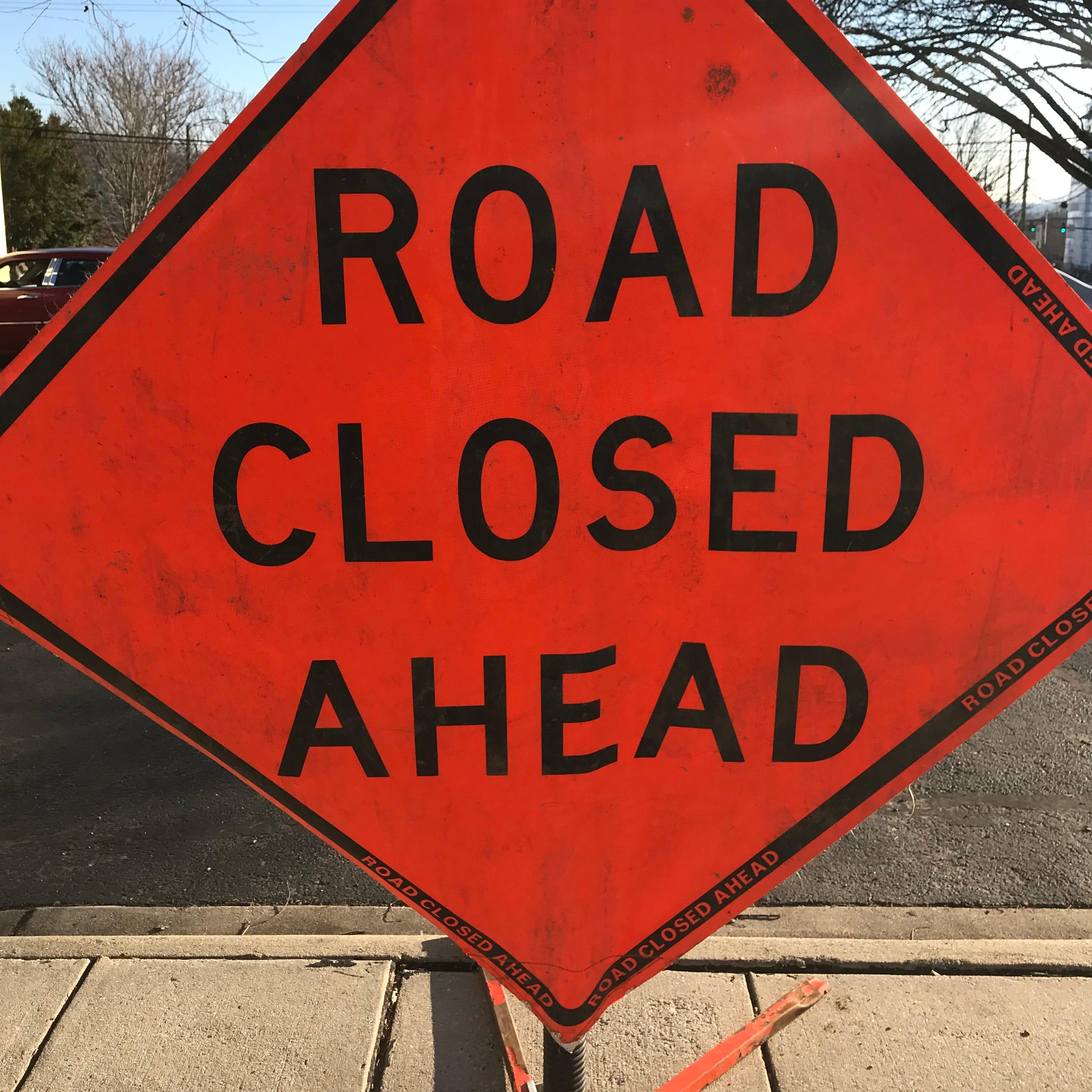 Interstate 24 traffic: TDOT suspends repair work at Exit 66B in Smyrna