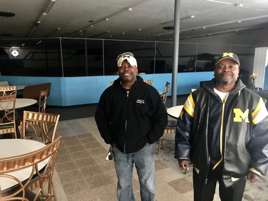 Twin brothers, Donnie Brewer Sr. and Lonnie Brewer Sr. are working to get their nonprofit's building up and running.