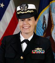 Capt. Dianna Wolfson