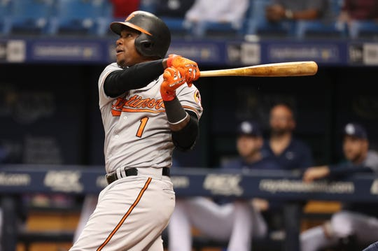 Tim Beckham has reportedly signed with the Seattle Mariners.