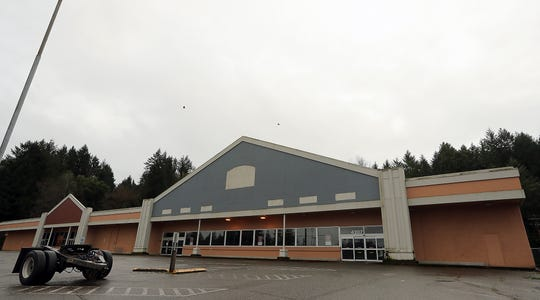 CHI Franciscan plans to open a new clinic in the former QFC building on Kitsap Way in Bremerton.