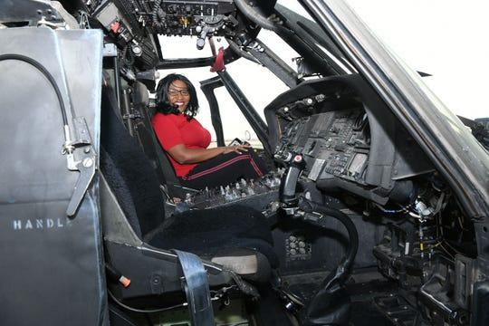 LV Recap Aircraft Induction