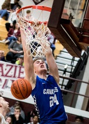 Chillicothe defeated Hillsboro on Tuesday but lost to one of the state's best teams in Canal Winchester 70-67 on Wednesday.
