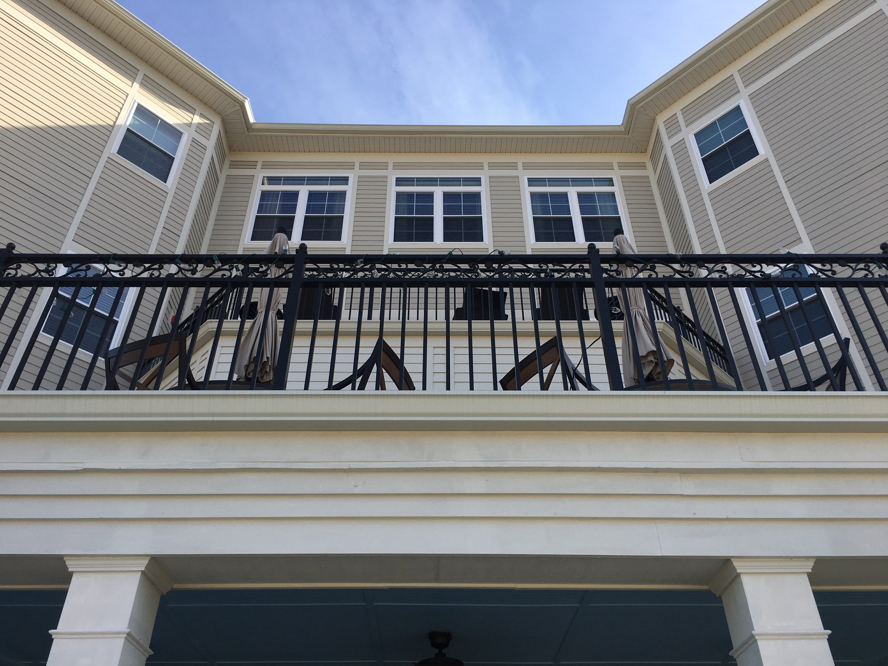 Friday, Jan. 18 is grand opening and ribbon-cutting day at the Villages at the River Club.