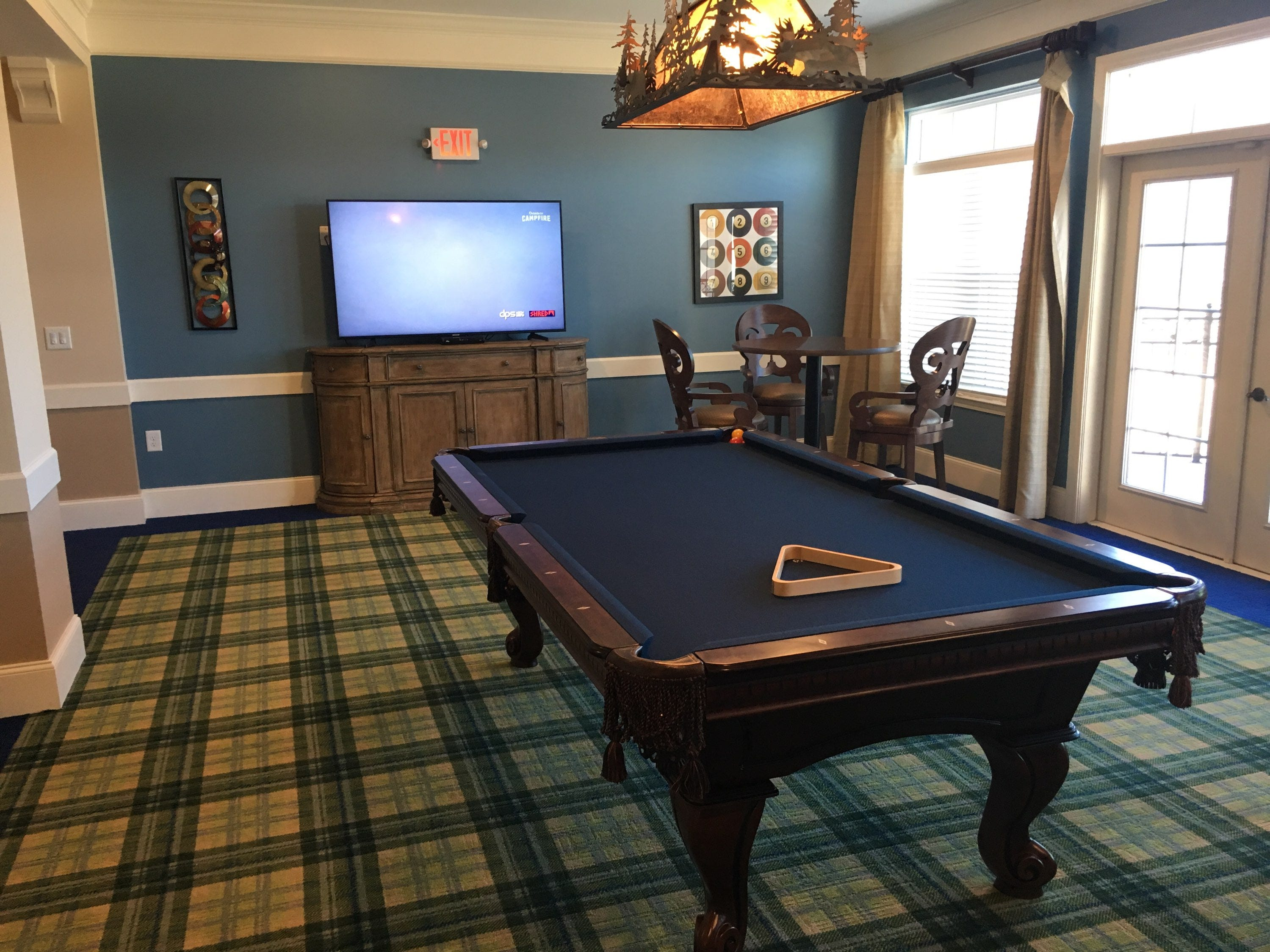 The Villages at the River Club is open on Warfield Boulevard. A grand opening is set for Jan. 18.