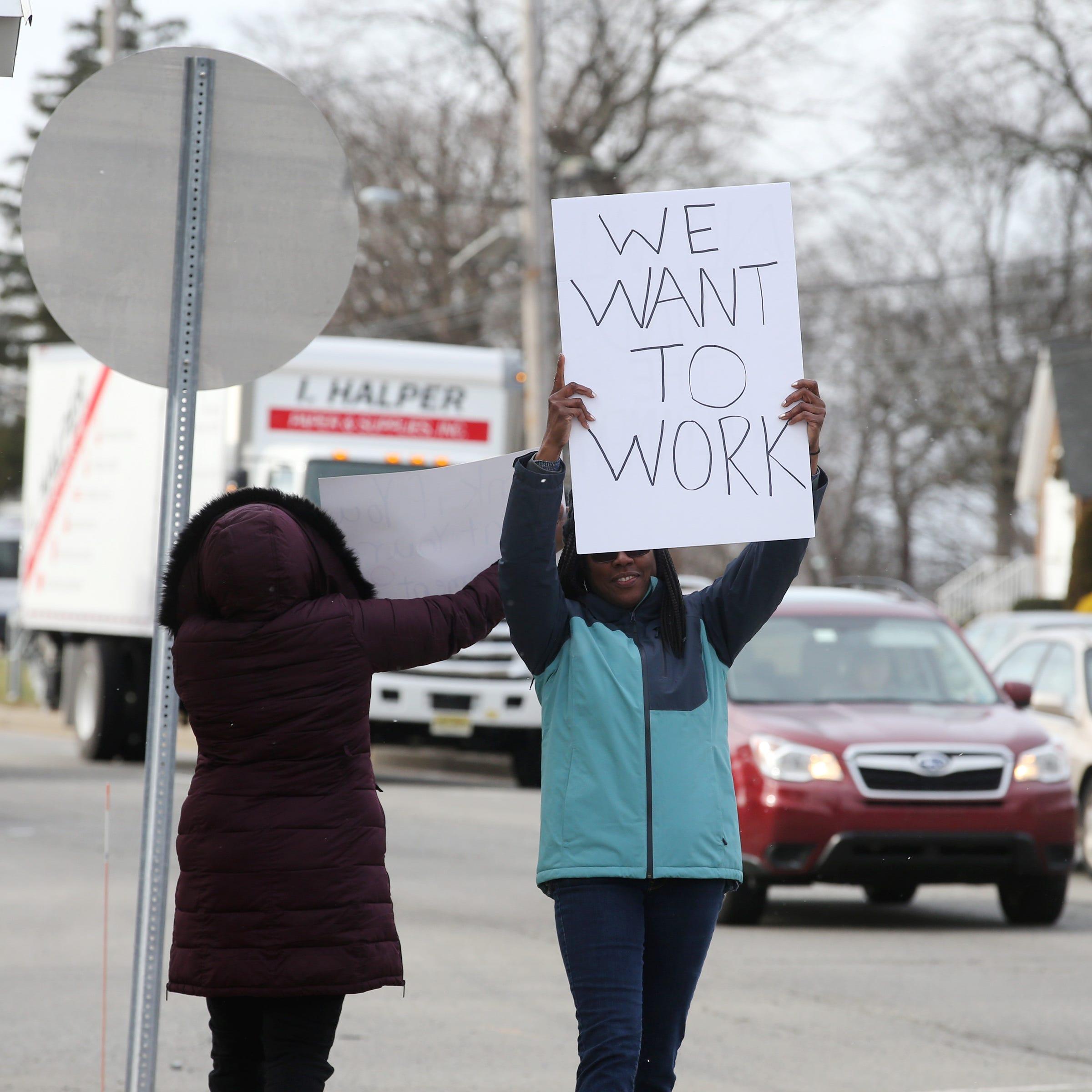 Government shutdown: Metuchen program aids furloughed federal workers