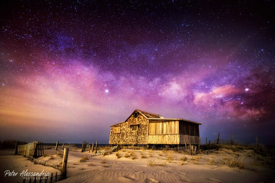 """""""Astrophotography for the Rest of Us"""" will be presented at 7 p.m. on Tuesday, Jan. 29, at the Franklin Township Public Library in the Somerset section of Franklin Township."""