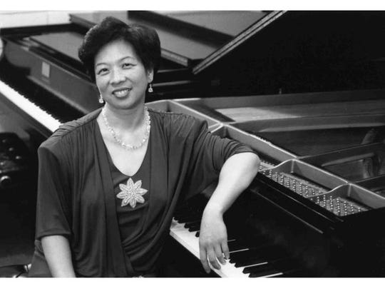 Pianist Chiu-Ling Lin will perform at 3 p.m. on Sunday, Jan. 13, in the Recital Hall at Jacobs Music, 2540 Brunswick Pike (U.S. Route 1), Lawrenceville.