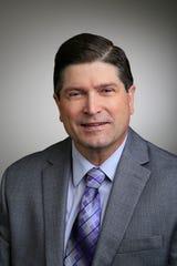 Joel Miller, Linn County Auditor