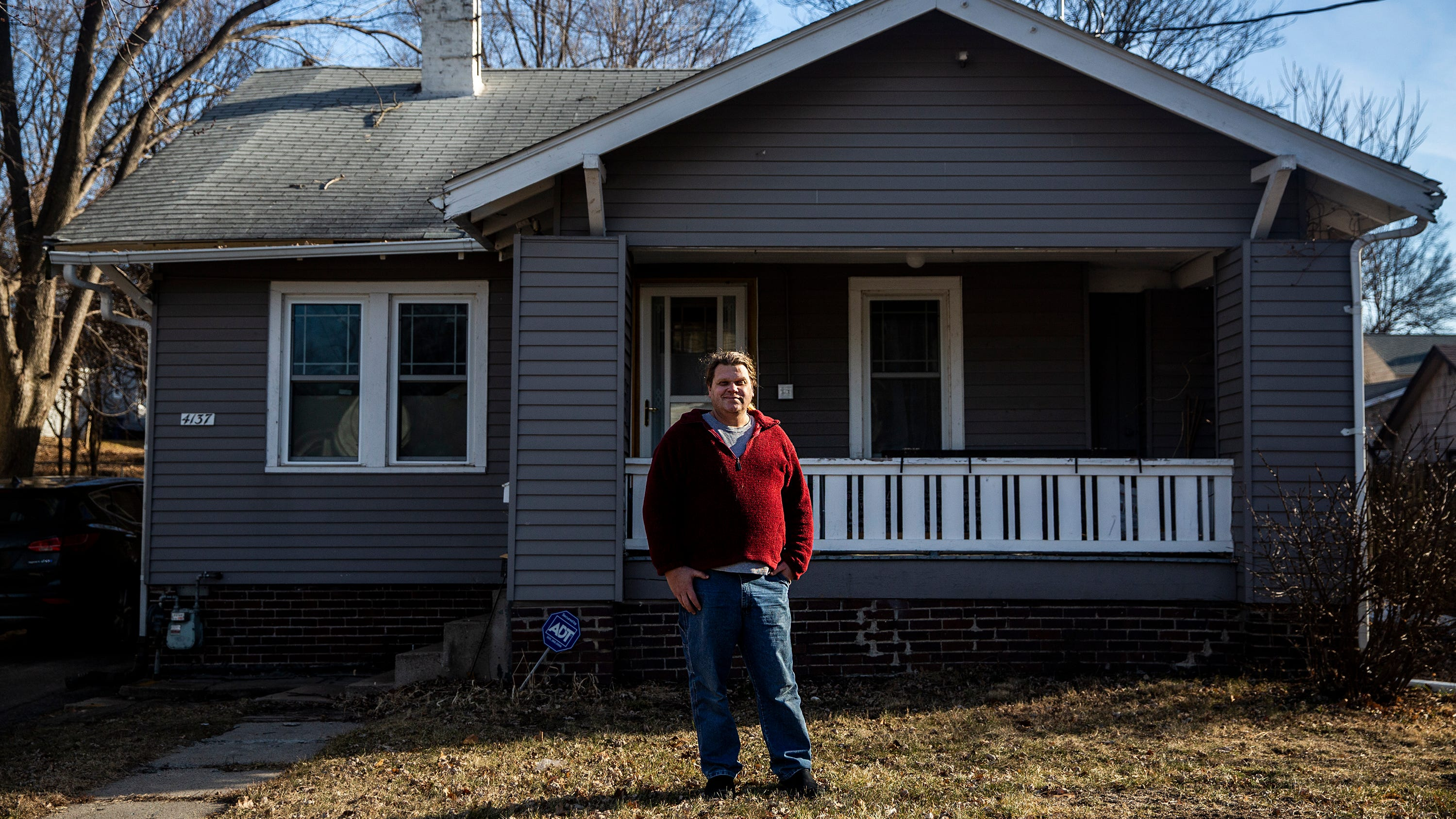 Des Moines purchases 78 flood-damaged homes for $10.5 million