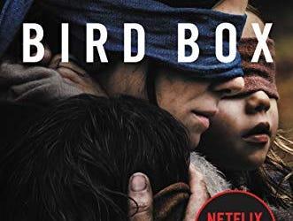 'Bird Box' book finally makes best-seller list thanks to Netflix film