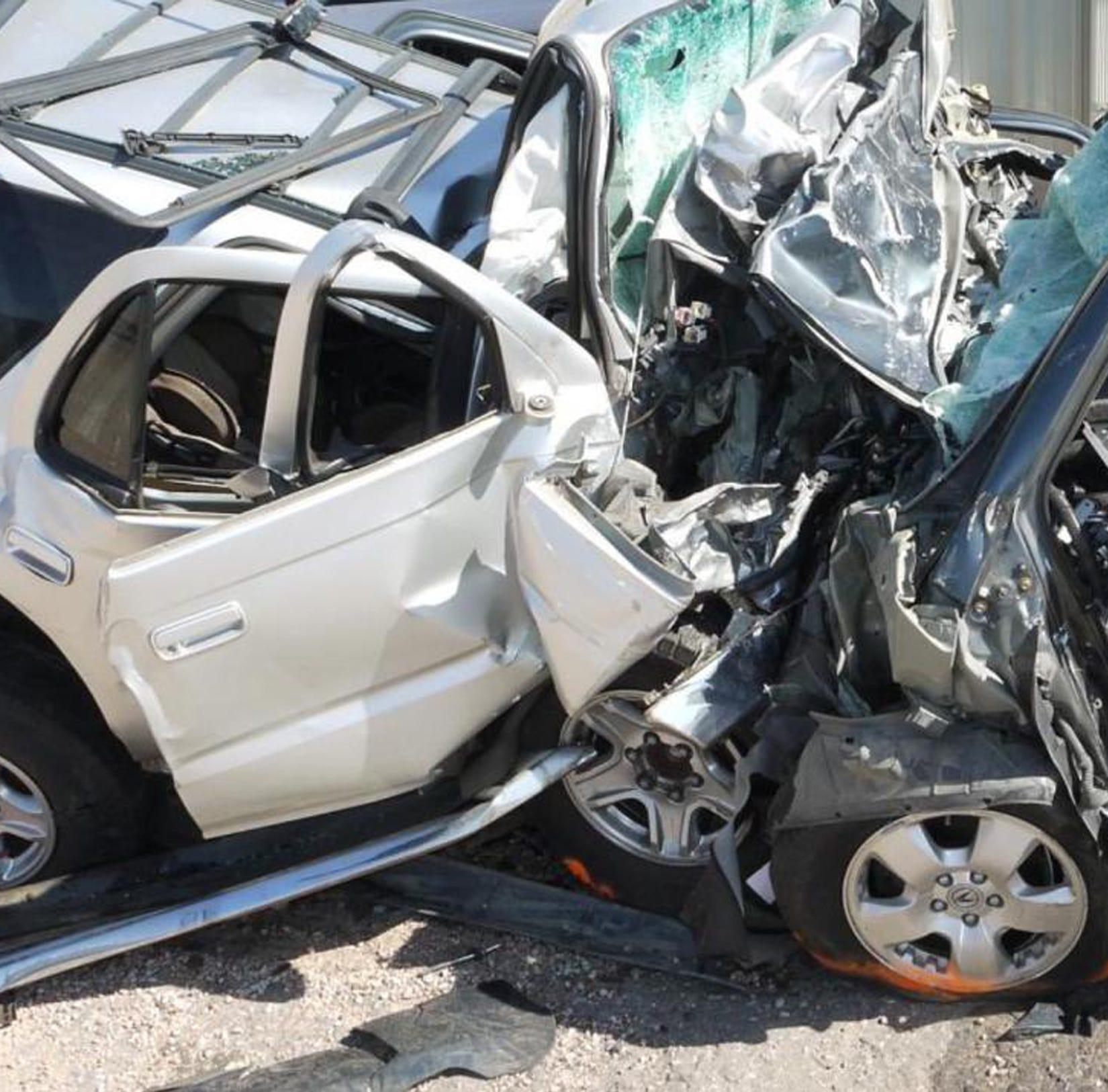 Horrific Northville family crash could mean change for new cars