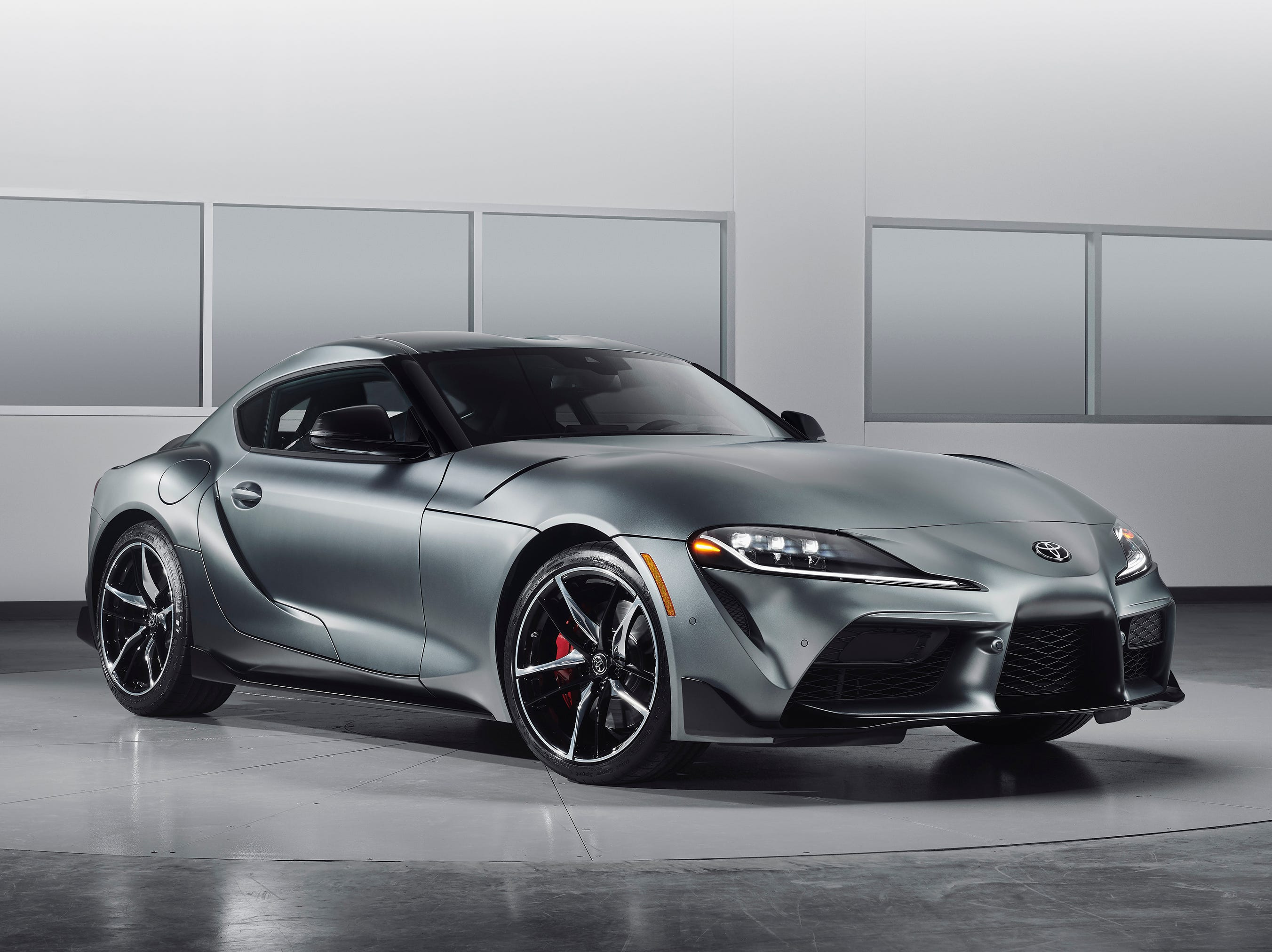 """""""The 2020 Supra goes on sale in summer of 2019 and will be available in two grades — 3.0 and 3.0 Premium —  as well as a Launch Edition which will be based on the 3.0 Premium grade."""""""