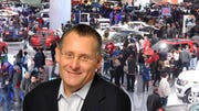 30 years after Detroit's auto dealers re-imagined their sleepy regional show intoan international industry gathering held in the grip of Michigan winters, the show is poised to reinvent itself yet again