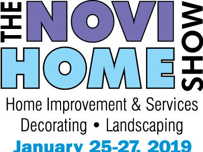 The Novi Home Show Insider Contest