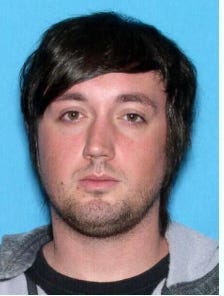 Will Beard was reported missing by the Cape Coral Police on Thursday, Jan. 10, 2019.
