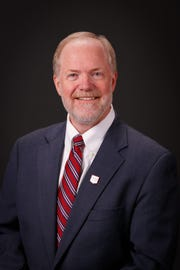 Mark Putnam is president of Central College in Pella, Iowa.