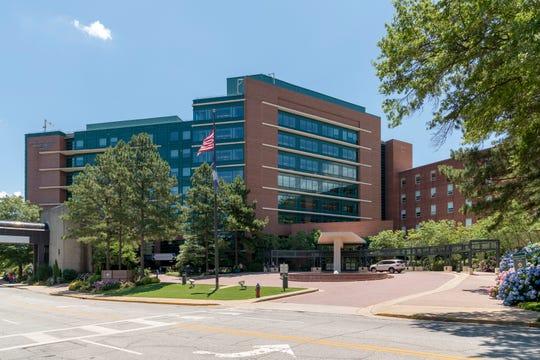 Spartanbug Regional Medical Center
