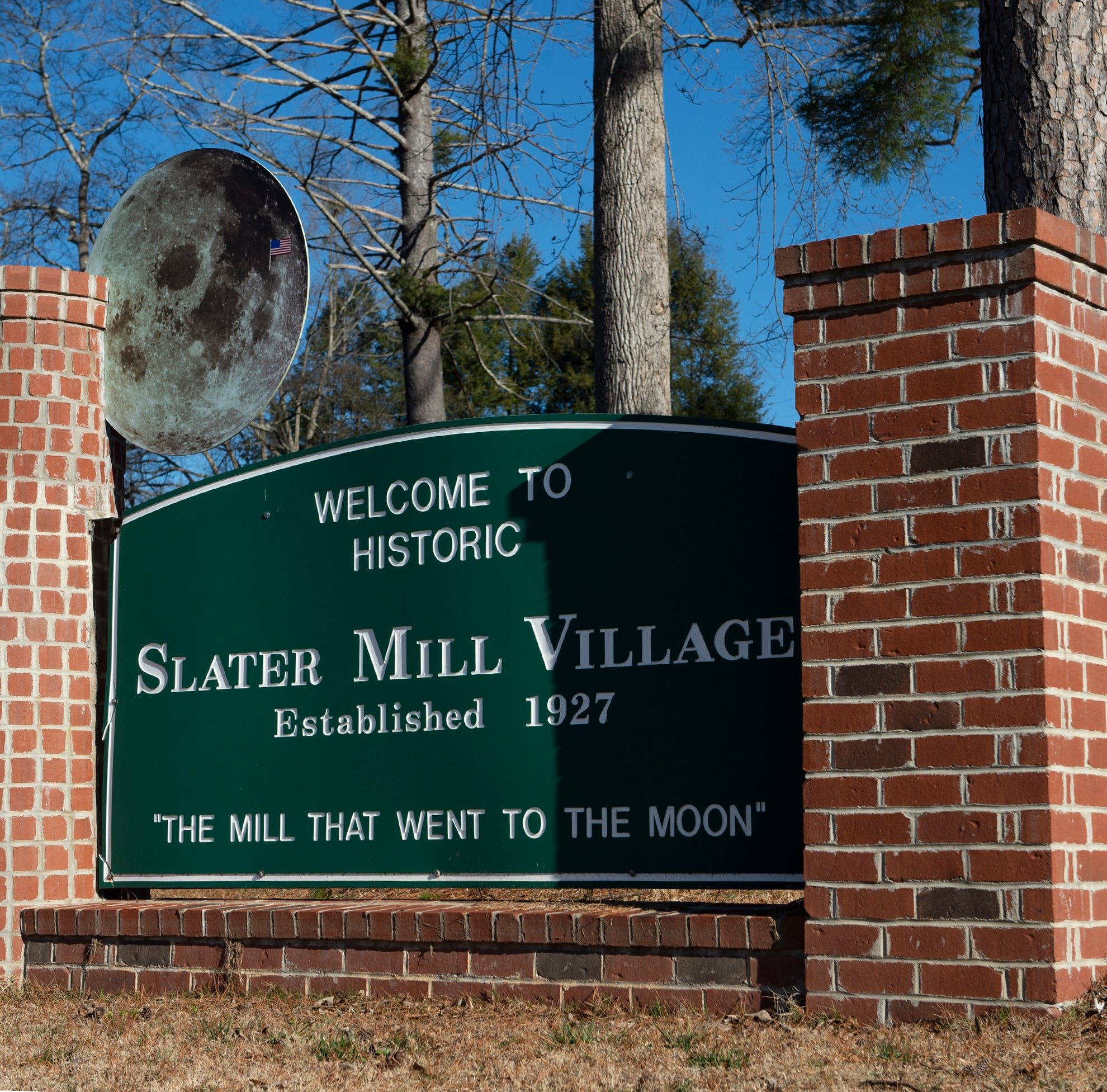 New affordable homes coming to Greenville Co. mill village for first time in over a decade