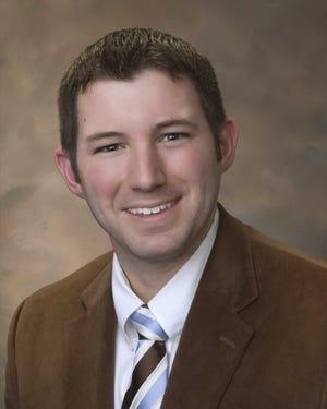 Dr. Chris Van Orsdol