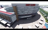 Apartments and offices and retail space to pedestrian plaza and stadium, this is what the proposed $550 million development project could include.