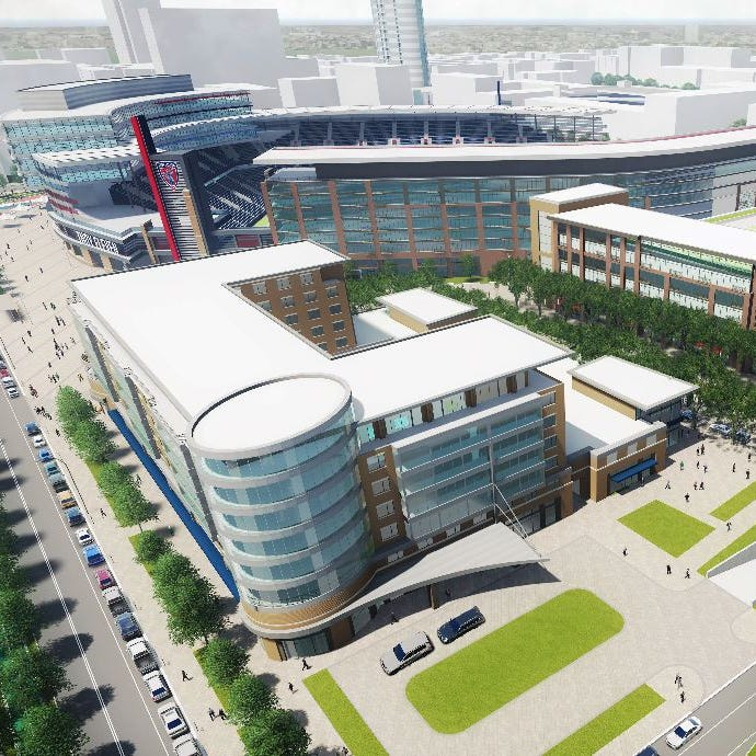 Exclusive: Indy Eleven offers to buy Broad Ripple High to build stadium