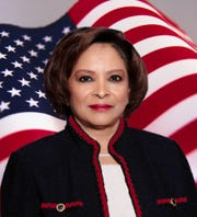 Hinds County Supervisor Peggy Calhoun