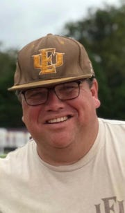 Josh Blythe, East Union