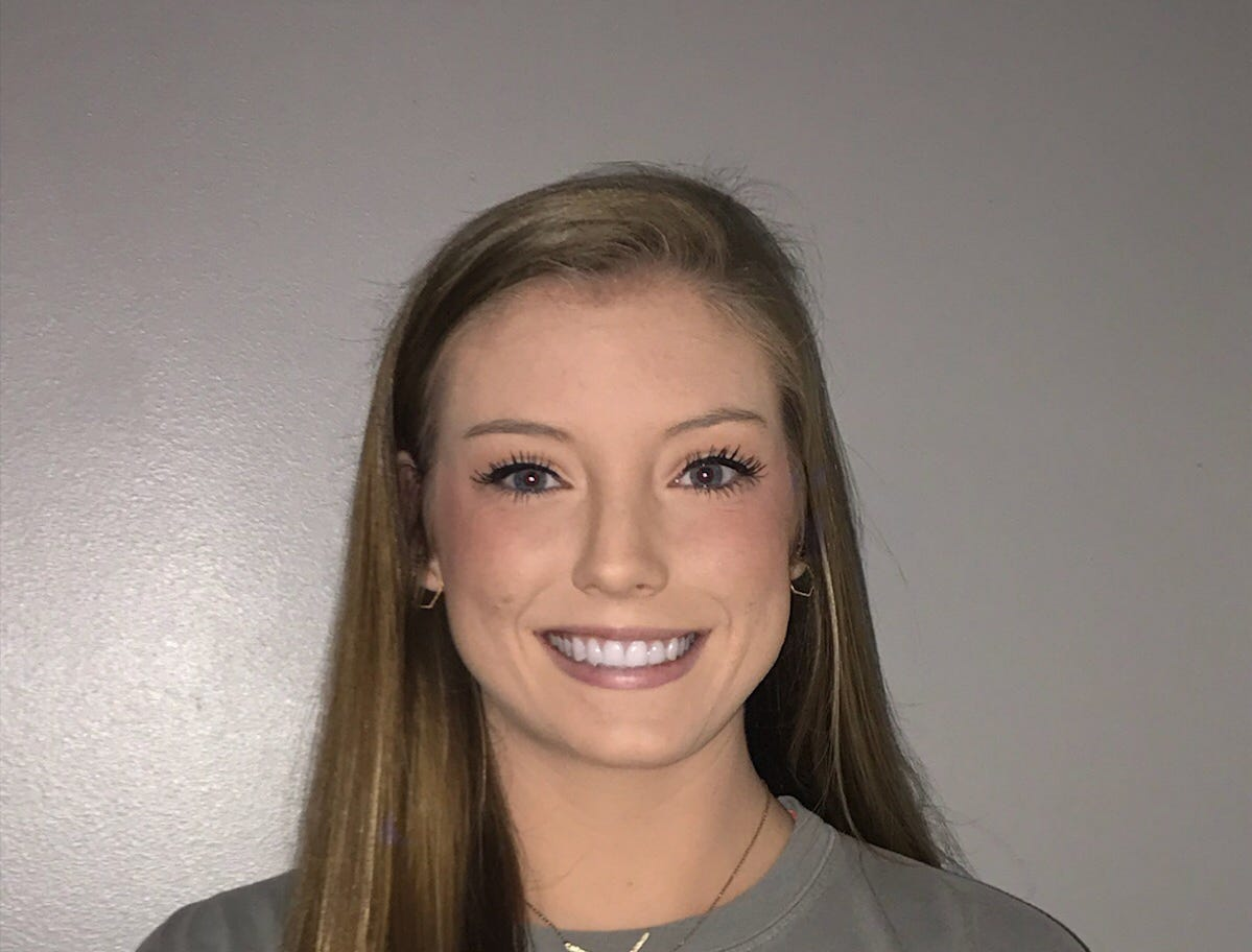 Katelyn Gipson, Newton County
