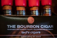 Ted's Cigars owner talks relationship with Maker's Mark amid lawsuits
