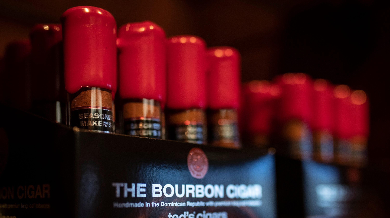 Maker's Mark, Kentucky cigar company sue over wax trademark