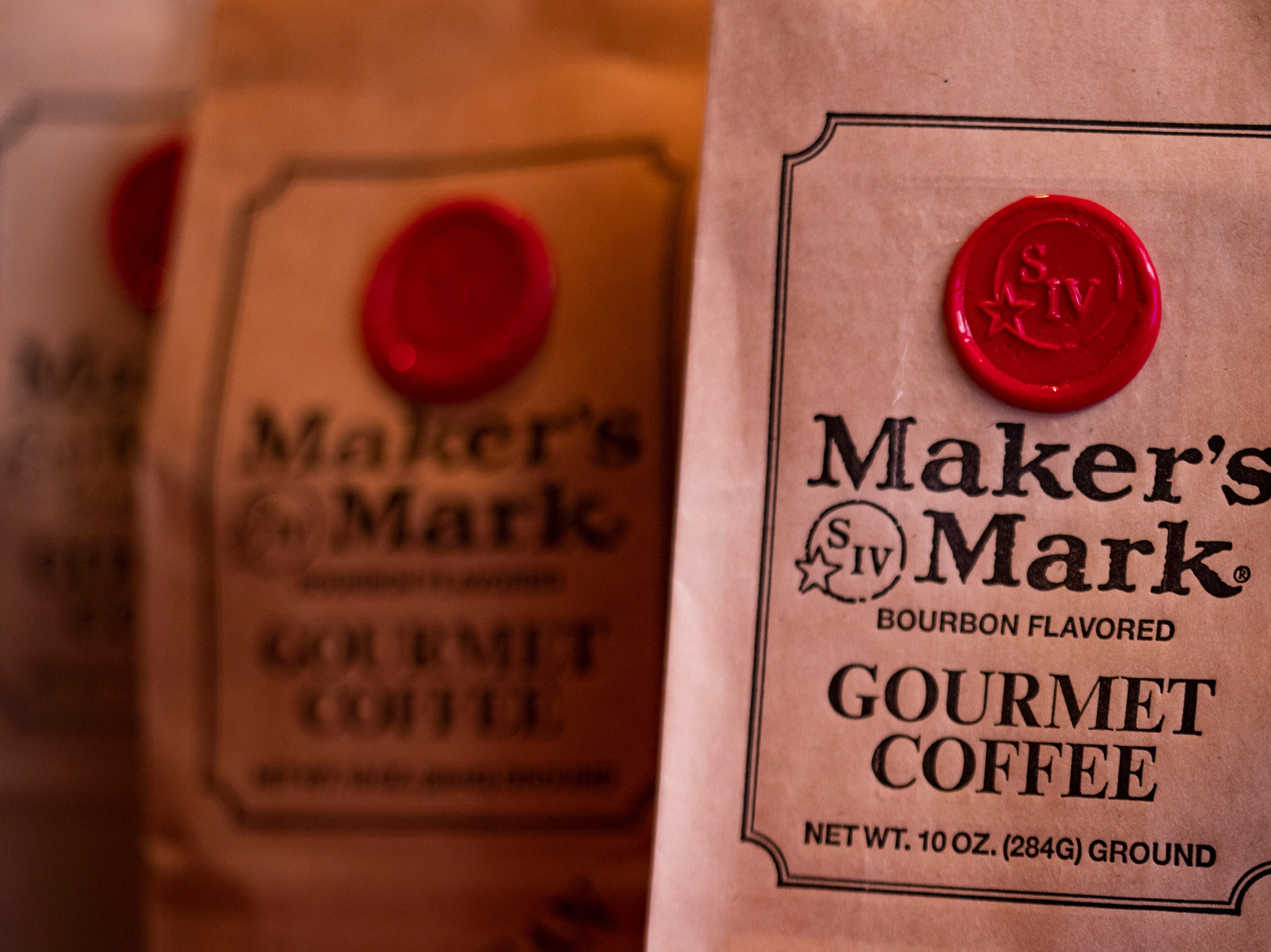 """Ted's Cigars also makes the Maker's Mark coffee that the distillery company sells. Jackson says that Maker's Mark spends over $50,000 on the coffee and sell Jackson the red wax SIV watermark labels to use on the products. """"If Maker's Mark is hosting cigar events with me, if they're buying the cigar for promotional services, they're selling us bourbon, where is the confusion coming from?"""" Jackson said. """"Maker's Mark is causing the confusion in the marketplace."""" Jan. 10, 2019"""