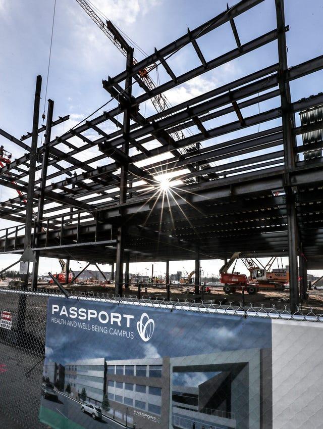 Passport says state Medicaid cuts threaten company's future