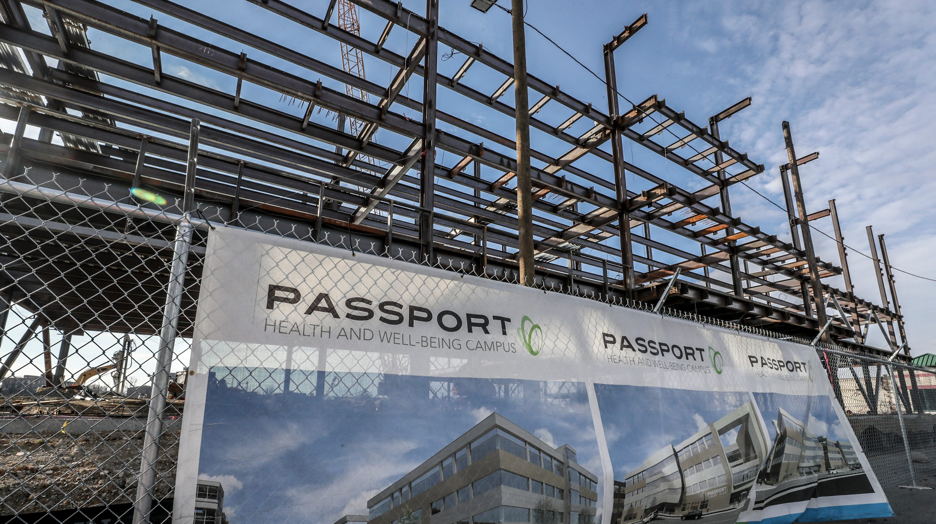 Passport Health Plan sues Kentucky over Medicaid rate cuts