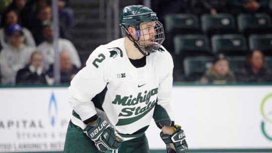 c36ff4b2e42 MSU hockey faces Penn State in last regular season home series