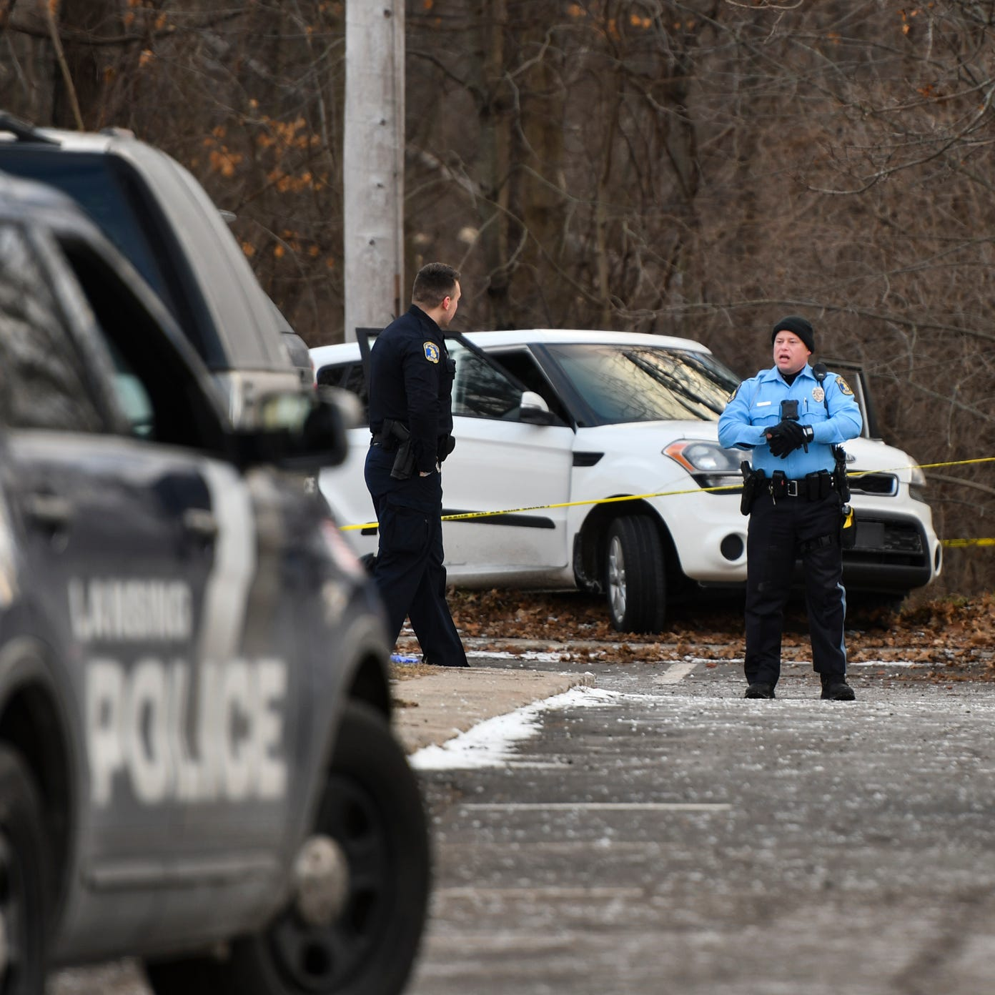 Second person charged with January shooting death of Lansing woman