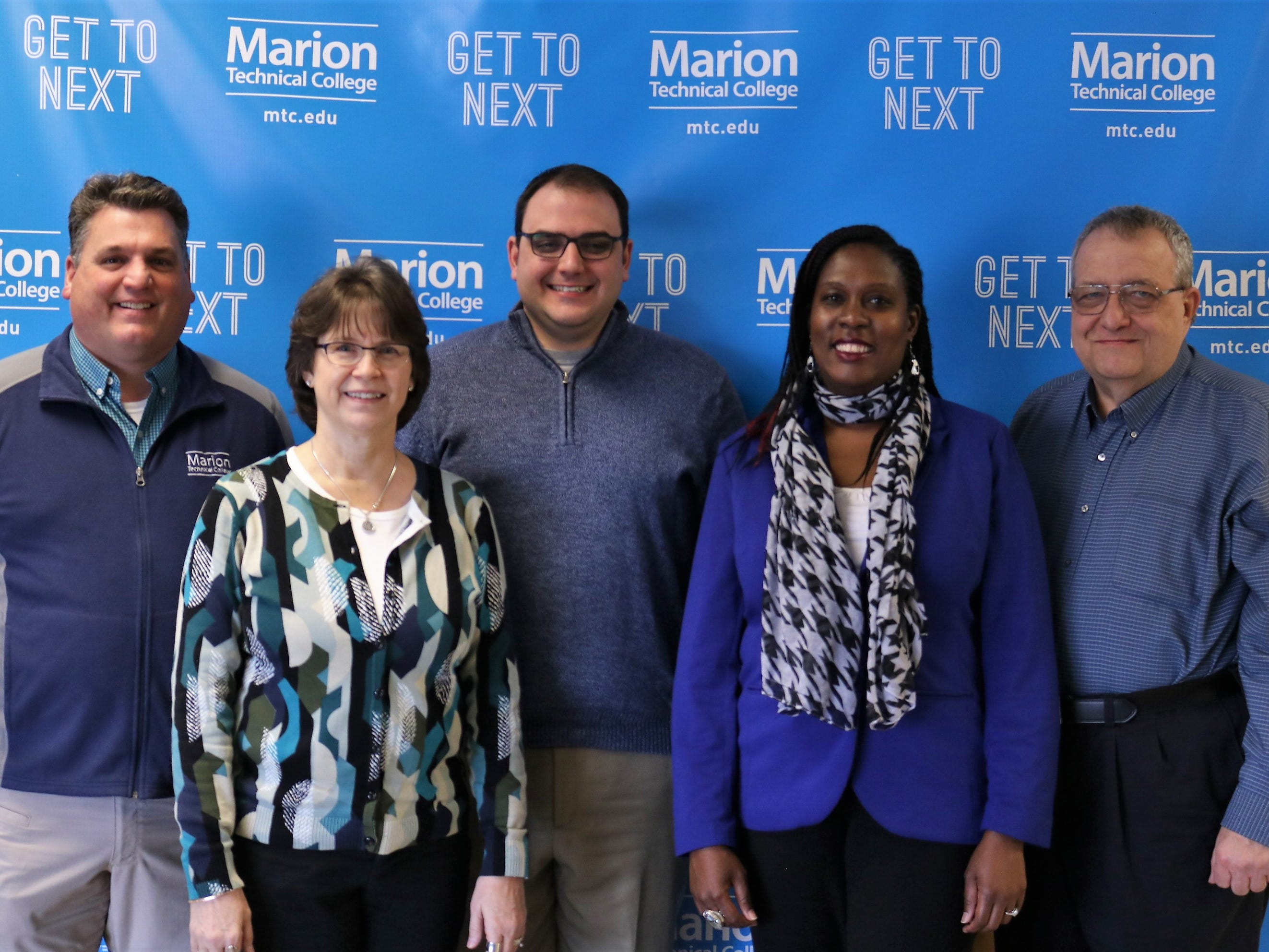 Ohio Magazine honors Marion Technical College professors