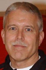 Steve Freshour
