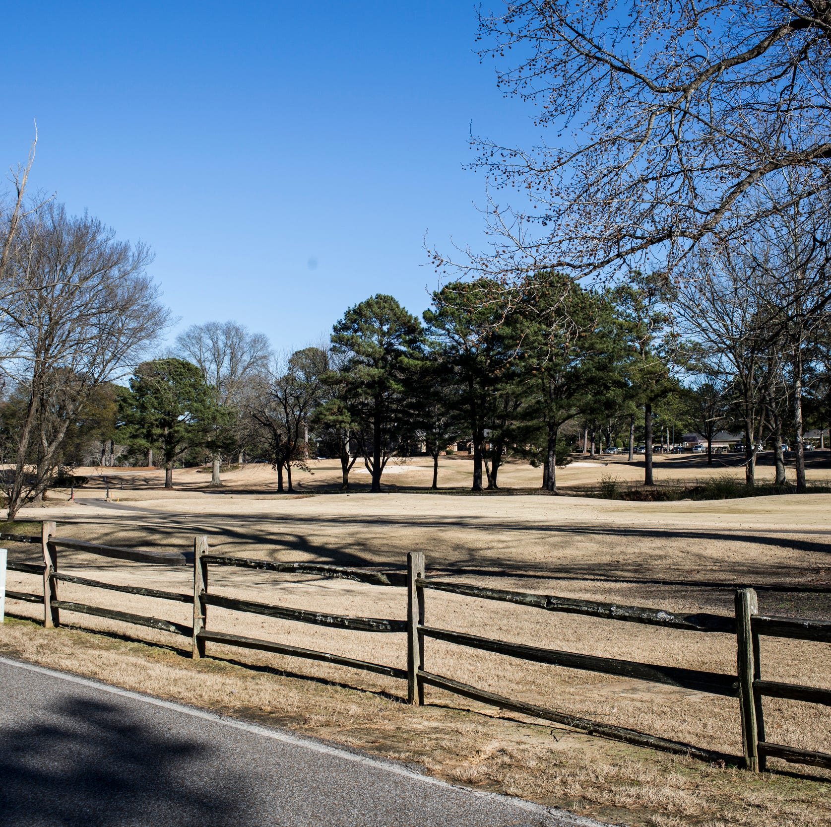 Germantown will bid on the Germantown Country Club property. Here's what happens next