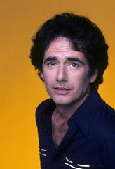 "Hello, Larry: Richard Kline was comedic neighbor Larry Dallas on eight seasons of ""Three's Company."""