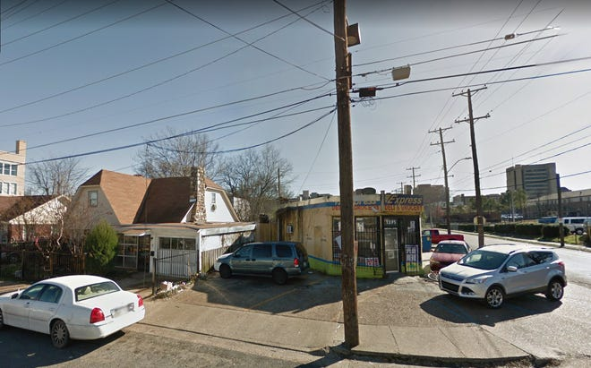 The Express Deli, at the corner of Jefferson and Claybrook, has been temporarily closed amid mounting complaints of criminal activity.