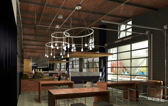 Grind City Brewing Co., a new brewery and taproom will open in Downtown Memphis.