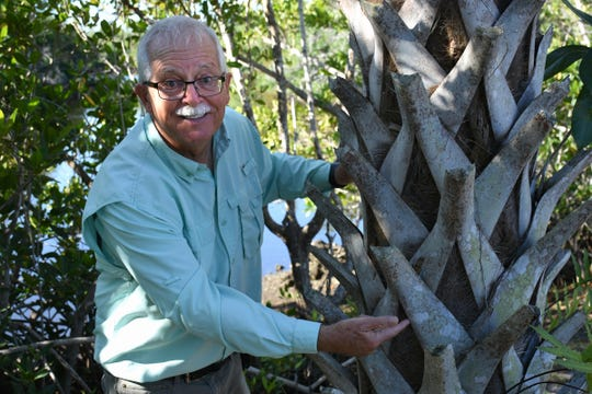 "Longtime ""Out with the Wild Things"" host and FGCU professor Dr. Jerry Jackson will give the Festival of Birds keynote lecture on Friday evening. The Rookery Bay Environmental Learning Center will host the Festival of Birds on Jan. 18 - 20, with field trips, lectures and activities to learn more about our avian neighbors."