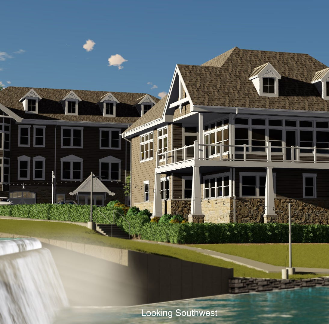 'This could go to the U.S. Supreme Court': Proposed Oconomowoc condo project could trigger major lawsuits