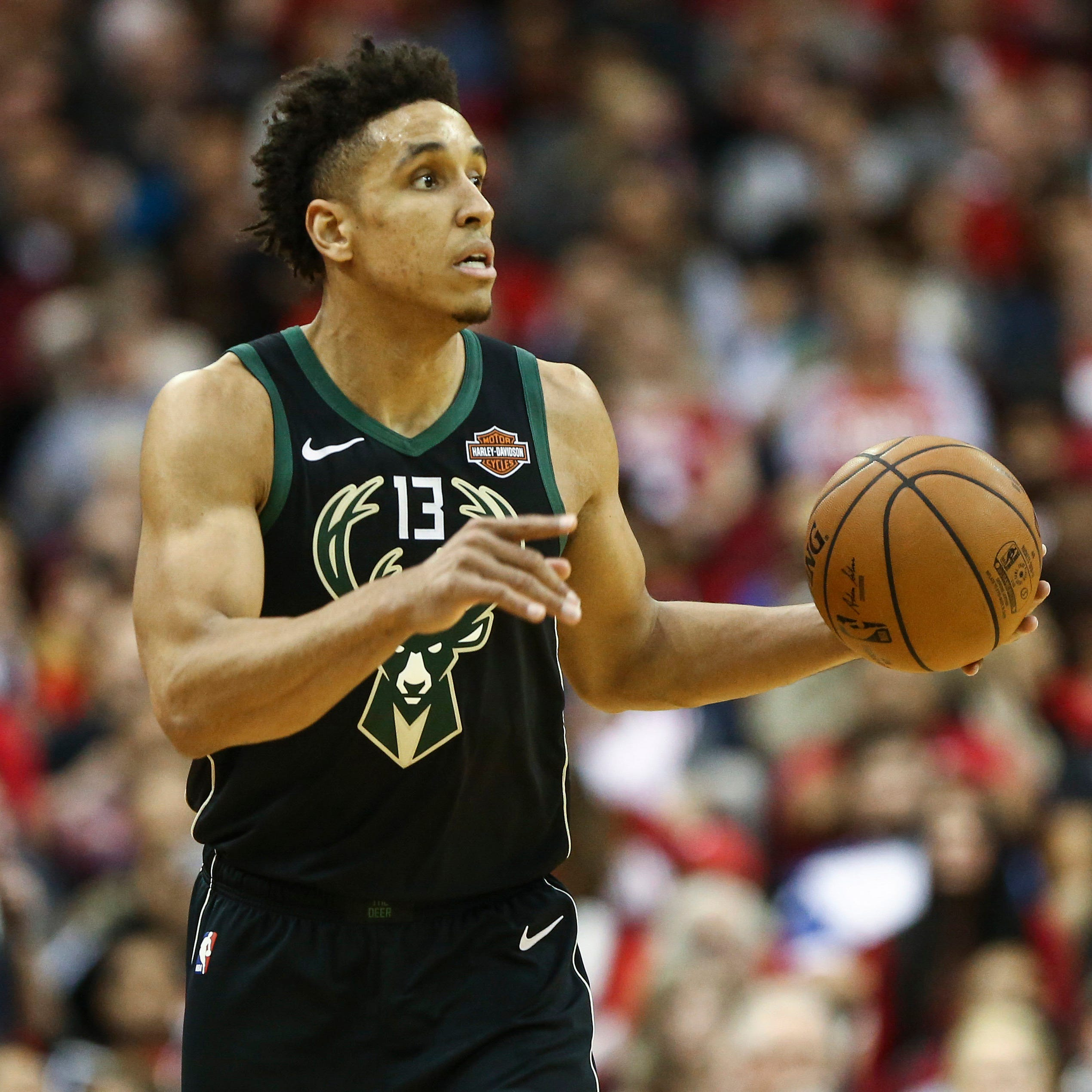 Malcolm Brogdon of the Bucks calls out Milwaukee for racism. What do we do with that?