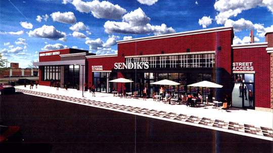 Sendik's in the Town of Brookfield is looking to expand its supermarket at The Corners. The town's Plan Commission recommended the $5 million project for approval during a Jan. 9 meeting.