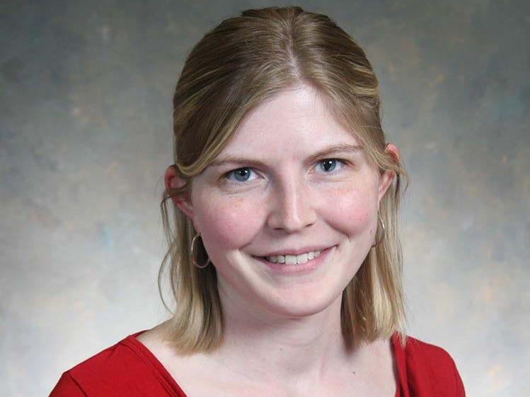 Michelle Anklam