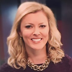 CBS affiliate WDJT-TV (Channel 58) names new weeknight news co-anchor