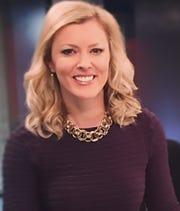 Natalie Shepherd has been named weeknight news co-anchor at WDJT-TV (Channel 58).