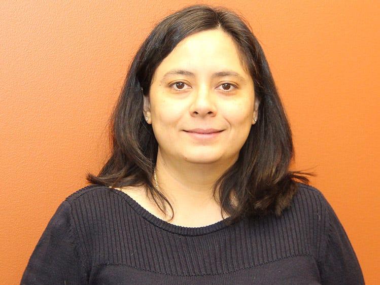 Celeste Ramos